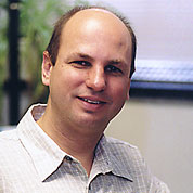 photo of David Yaron