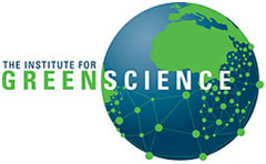 logo of the Institute for Green Science